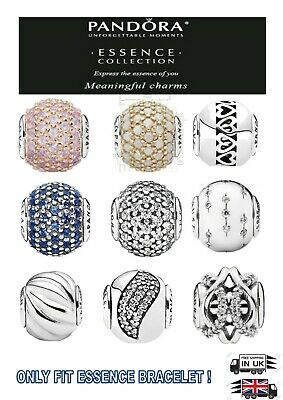 Pandora Essence Charm - CHOOSE FROM LISTING