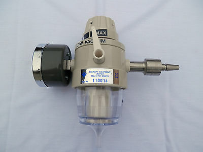 New Therapy Equipment Adjustable Medical Vacuum Regulator First Aid Ambulance