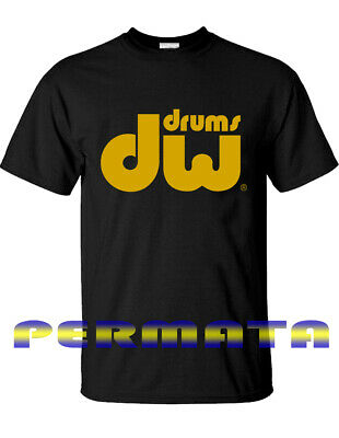 3XL Ludwig Musser Drums Collector/'s Series Custom Crafted Black T-Shirt S M L