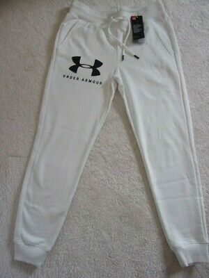 Under Armour Leisure Pants. Casual/Comfortable with great Design Styling & Shape