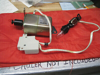 Brother VX 790 Sewing Machine  Motor Light On/Off Switch F2