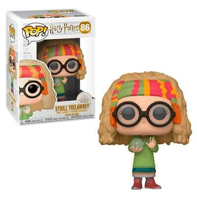 Sybill Trelawney Funko Pop Harry Potter