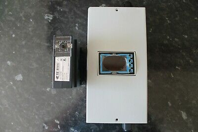 Crompton 3-Phase Digital Power Meter + Current Transformer