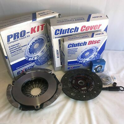 Exedy Clutch Kit For Nissan Nsc568