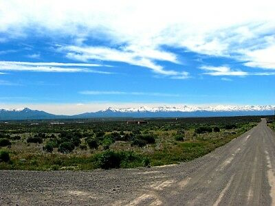 Rare 2 Acre Elko Nevada Lot W Power & Ez Access~Surveyed!  Cash Sale~No Reserve!