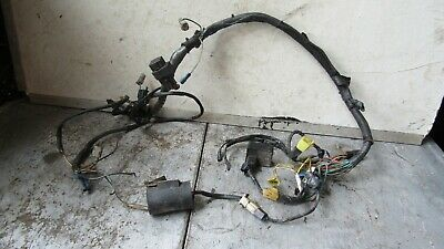 Suzuki dr350  1992   wiring loom / harness spares or repairs
