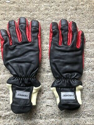 Pyrohide Firemaster Fusion Gloves