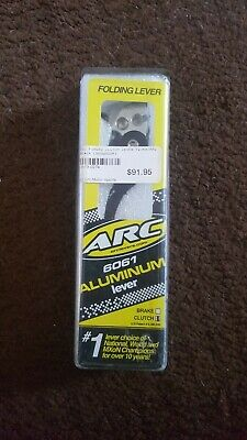 Arc 0613-0247 Forged Clutch Lever