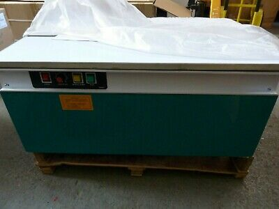 Semi Automatic Strapping Machine - Top Quality Heavy Duty Industrial - Brand NEW