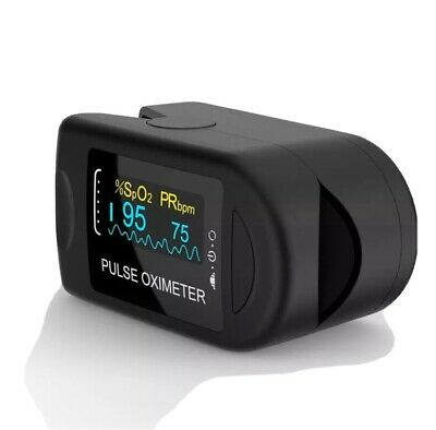 Pulse oximeter Heart Rate Monitor