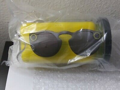 Snapchat Spectacles First Generation-Black For iPhone 5 & 6