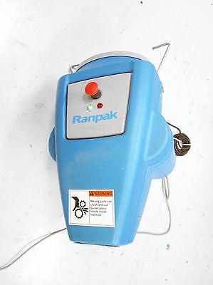 Ranpak Fillpak Tt Fpt1A.1 Void Filler System With Foot Pedal