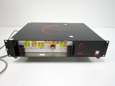 Circadiant A3318 850 Nm Electrical Ost Interface