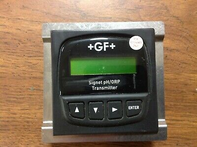 George Fisher/Signet PH/ORP Transmitter 387501P