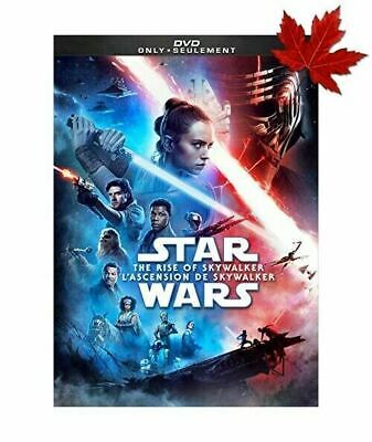 STAR WARS: THE RISE OF SKYWALKER (Bilingual)