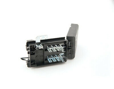 FLAVEL Genuine Oven Cooker Mains Terminal Block Junction Box Connector