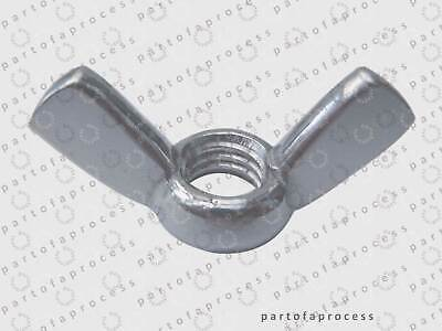 M3 M4 M5 M6 M8 M10 M12 Wing Nuts Stainless Steel A2