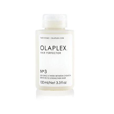 OLAPLEX HAIR PERFECTOR NO.3 - Brand New - Sealed - 100% Authentic