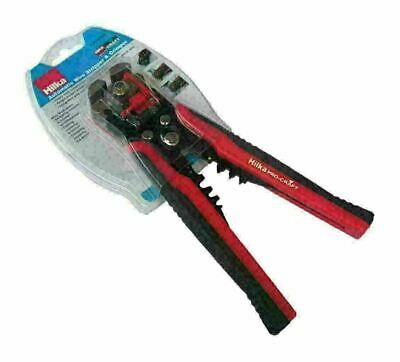 Pro-Craft Heavy Duty Automatic Wire Stripping Pliers Crimpers Strippers
