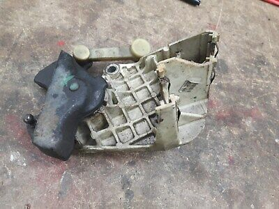 Peugeot / Citroen Gearbox Linkage Mechanism Bracket Part No: 9659241380 307 C4
