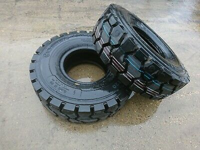 Forklift/Industrial Tyre 6.50 R10 Continental Unused
