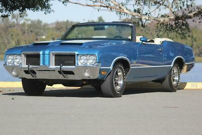 1971 Oldsmobile 442  1971 Oldsmobile 442  800 Miles on build 4 Spreed Price Drop for Quick sale