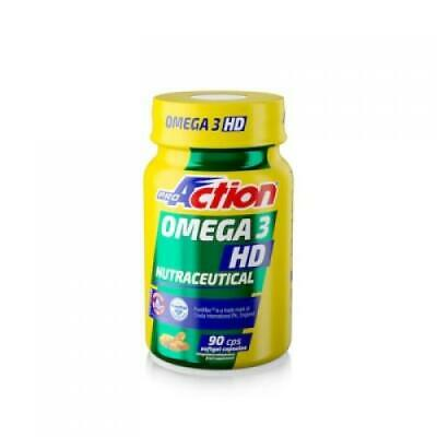 Proaction Omega 3 Hd 90Cps 142.20G