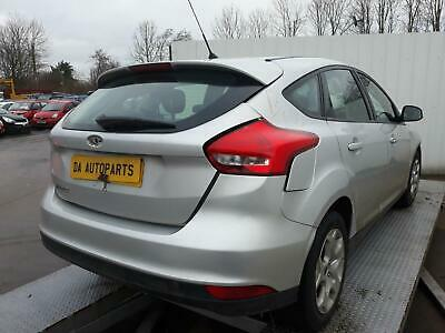 Fuel Filler Flap FORD FOCUS 2016 Silver Filler Door MOONDUST SILVER METALLIC