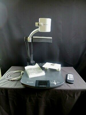Projector / Document Camera Elmo P30S