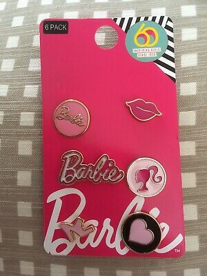 Primark Set of 5 Clueless pin badges NEW fast dispatch