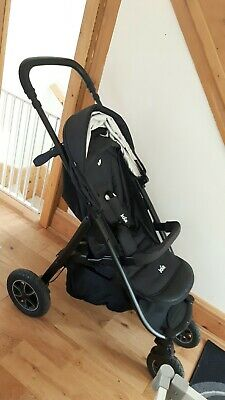 Joie Mytrax Pushchair Stroller Pavement baby buggy