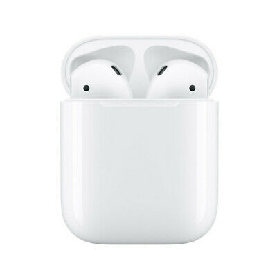Apple airpods 2 auriculares