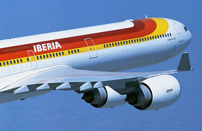 Iberia Airlines Travel Voucher for $70.00  expire June 30, 2021