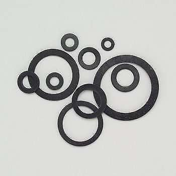 Gasket Gommatela for Fittings Sanitary d.1X3 100 Pieces Tirinnanzi