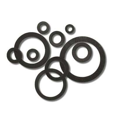 Gasket Gommatela for Fittings Sanitary d.1X2 100 Pieces Tirinnanzi