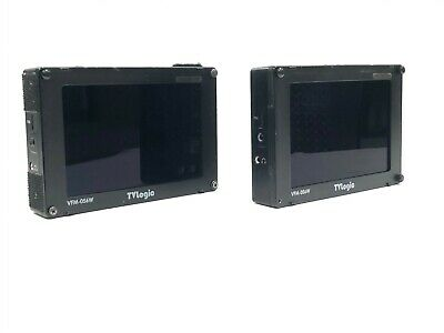 TVLogic VFM-056. (4 available, Sold Separately, Discounts For Qty)
