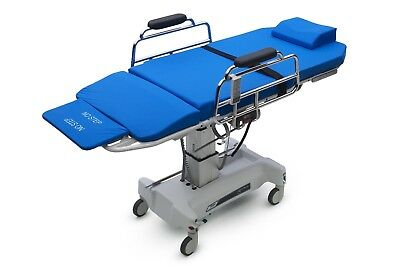 TransMotion TMM4- Multi-Purpose Stretcher Chair