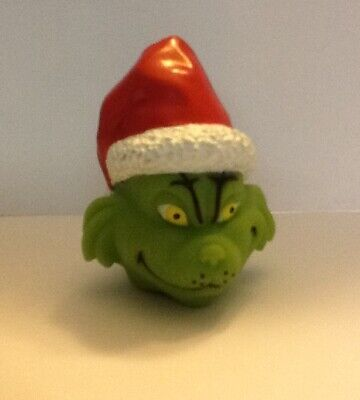 2001 HTF How The Grinch Stole Christmas Antenna Topper Blockbuster