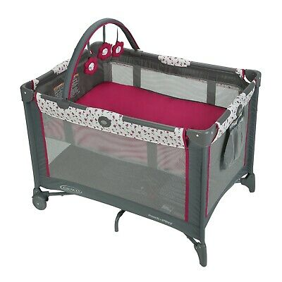 NEW Graco Pack 'n Play On the Go Playard - Corralito