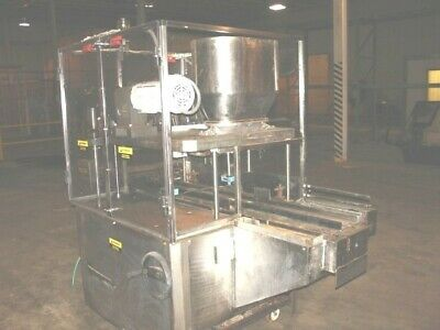 Elgin Twin Gallon Filler