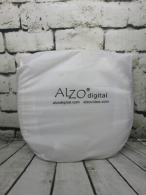 ALZO Photo Light Tent 14 Inch Cube