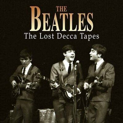 The Lost Decca Tapes [VINYL]