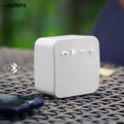 CASSA PORTATILE BLUETOOTH SPEAKER WIRELESS QUALITà PREMIUM RICARICABILE 500mAh