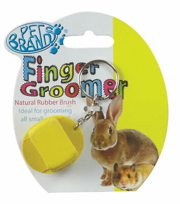 Sml Animal Finger Groomer (Pack of 12)