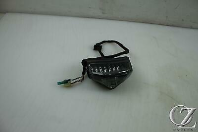 07 YAMAHA FZ6 FZ6S Tail Light Brake Smoked LED