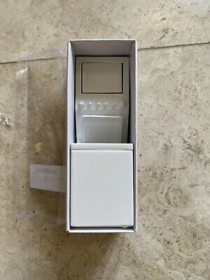 Dollhouse Miniature Stacked Washer and Dryer Unit - Top Load. New! Free Ship!