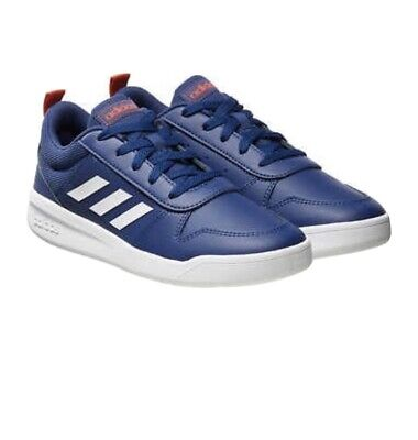 Adidas Tensaur Kids Running Sneakers - Boys - Navy Sale!!! Shoe Size 1