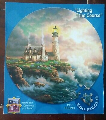 Prism Jigsaw Puzzle-perfect Place By Judy Gibson