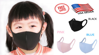 Reusable Non-Medical face mask KIDS