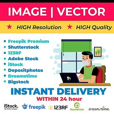 5 Stock Image Vector Download Shutterstock, Freepik and other stocks agency